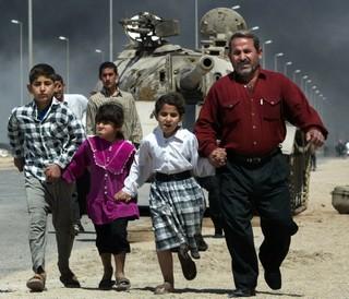 Irak_kacis