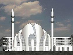 Kölner Moschee