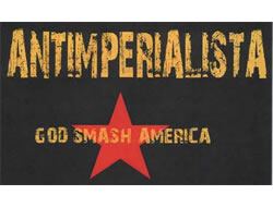 Antiimperialista