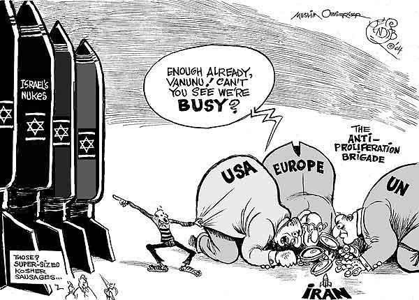 Iran-atom-nuklear