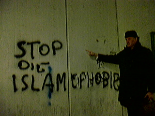 Islamophoie