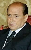 Berlusconi-award