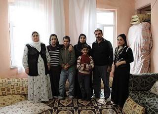 Kurden in istanbul