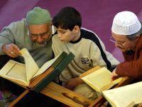 Der Islam ist ein Teil Deutschlands