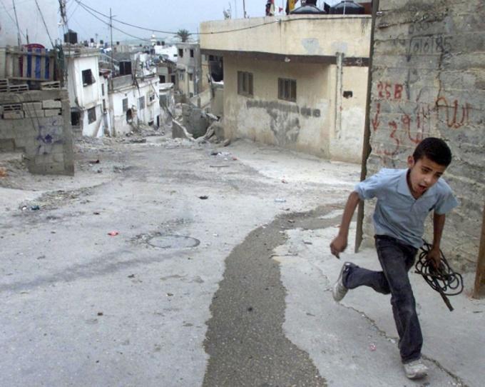 Gaza-1