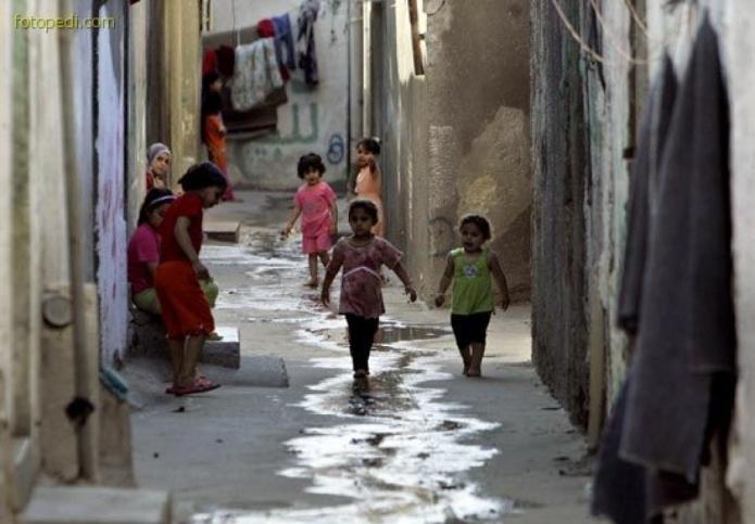 Gaza-gassen