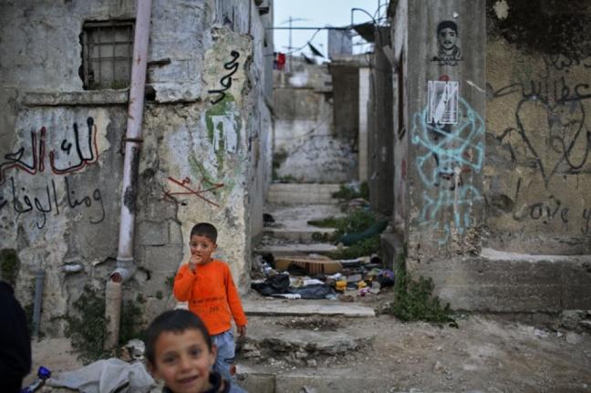 Gaza-kinder