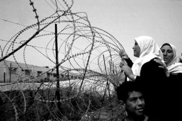 Gaza-sperre
