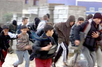 humanitaere lage