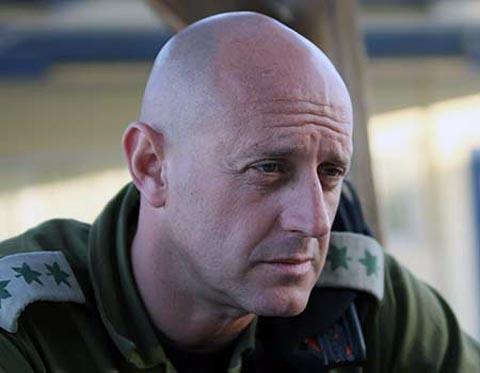 Colonel-yigal-slovik