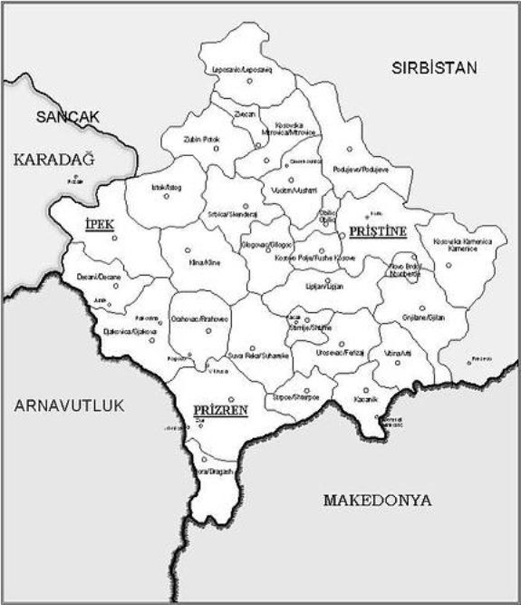 kosovo 3